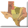 Texas Ecological Systems Classification